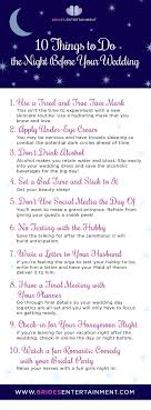 10 Must Bridal Up Kit by Brides Entertainment 10 Things To Do The Before Your
