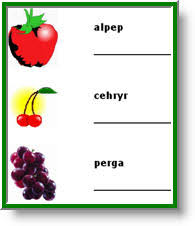 word games free printable first grade english language arts