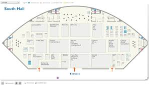 the e3 2016 floor plans are up neogaf