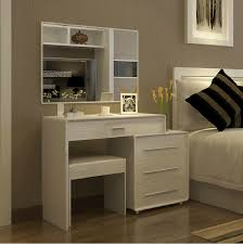 Pine Vanity Table Bedroom Vanity Table With Drawers Home U0026 Interior Design