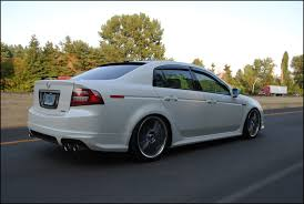jdm acura 2004 acura tl information and photos zombiedrive
