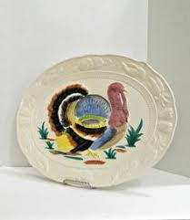 ceramic turkey platter ceramic turkey platter large ceramic decorative thanksgiving