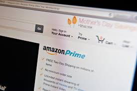 amazon black friday one per customer amazon prime members now outnumber non prime customers
