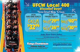 Free Tickets To Six Flags Spring Is Here Celebrate With Union Discounts To Six Flags And