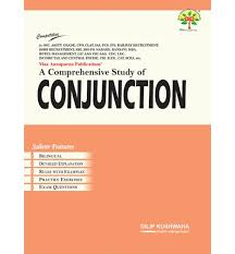 comprehensive study of conjunction