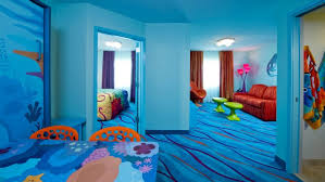 family suites at disney s art of animation resort a review art of animation finding nemo