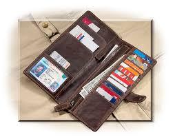 Delaware mens travel wallet images Wallets russell 39 s for men jpg