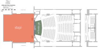 chicago theater floor plan theater design 7 basic rules for designing a good theater
