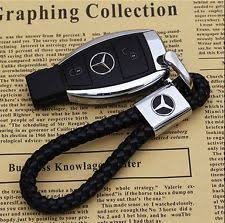 mercedes key rings for sale branded automotive merchandise ebay