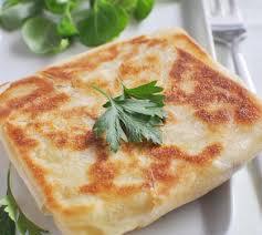 cuisiner la feuille de brick feuille de brick au fromage envie de bien manger