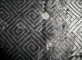 Grey Velvet Upholstery Fabric Kravet Epic Velvet Upholstery Fabric Charcoal