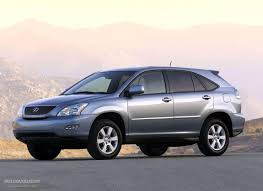 lexus is300 horsepower 2003 lexus rx specs 2004 2005 2006 2007 2008 autoevolution