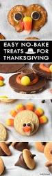what really happened thanksgiving easy no bake thanksgiving treats