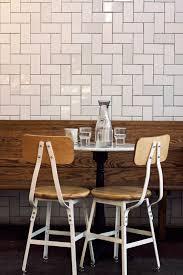 Kitchen Design Wall Tiles E A R L Y W A R E S H O P P E S Pinterest Cafes White Tiles