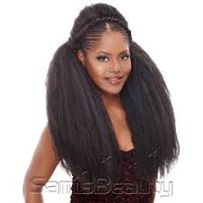 vienna marley hair femi collection 100 kanekalon hair kinky twist braid samsbeauty