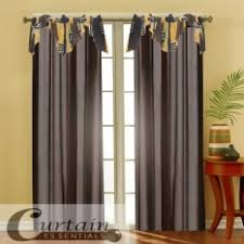 Double Panel Curtains Curtain Essentials Philippines Curtain Essentials Home Curtains
