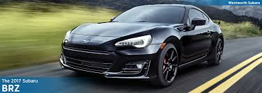 subaru brz spoiler new 2017 subaru brz model research information portland car sales