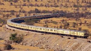 Maharaja Express Exotic Luxury Train Traveling In India Experience The Royal Holidays