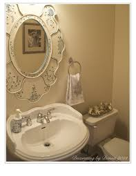 Design On A Dime Bathroom by Stir By Sherwin Williams U2013 Bring Color Into Small Spaces Of Your