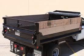 Landscape Truck Beds For Sale Mte Zee Dump Body