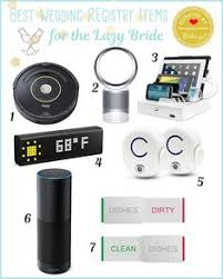 best wedding registry ideas best wedding registry items for the lazy yet modern 14