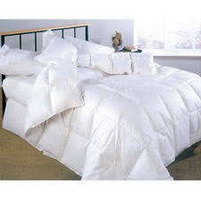 Down Comforter Full Size Noble Excellence 300 Thread Count Luxurious Down Comforter Full
