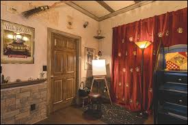 Decorating theme bedrooms Maries Manor Harry potter themed