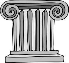Greek Column Pedestal Greek Columns Free Pictures On Pixabay