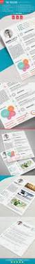 My Resume Is 2 Pages Best 25 Cv Resume Template Ideas On Pinterest Download Cv