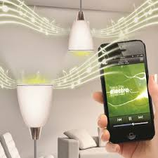Led Light Bulb by Amazon Com Awox Striimlight Wifi 8w E26 Led Light Bulb With