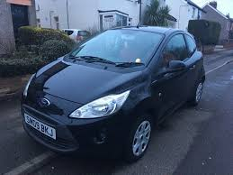used ford ka cars for sale in solihull west midlands gumtree