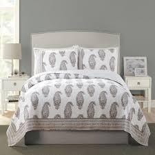 Vera Bradley Twin Comforter Nadya Quilt King Vera Bradley
