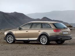2010 Audi Wagon Audi A6 Allroad Specs 2006 2007 2008 2009 2010 2011