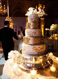 no celebration is complete without a fabulous wedding cake