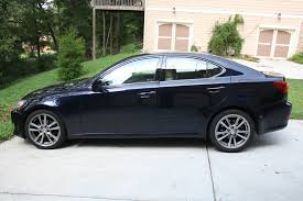 lexus sedan 2008 lexus is 250 4d sedan diminished value car appraisal