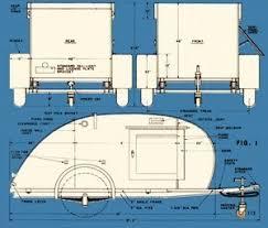teardrop cer floor plans 35 best teardrop cer images on pinterest c trailers