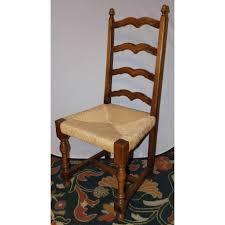 chaises louis xiii chaise style louis xiii paillée sur moinat sa antiquités décoration