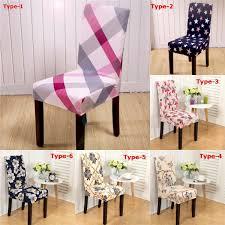 chaise cass e couvre chaise dernier chaise alastique en alastique alagante couvre