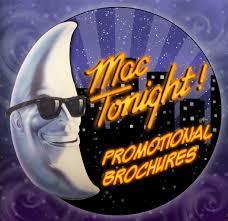 mac halloween costume 1980 u0027s mcdonald u0027s mac tonight merchandise u0026 costume brochures