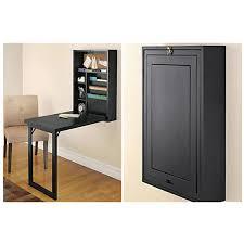 bureau escamotable armoire bureau escamotable pinteres