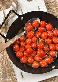 toqu 2 cuisine estos tomates confitados dan un toque diferente a cualquier