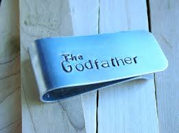 money clip the godfather perfect gift for