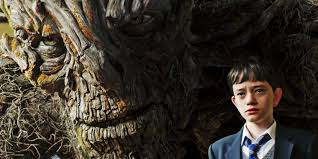 how a monster calls turned liam neeson into a giant tree wired