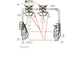 2 wire light switch diagram gooddy org