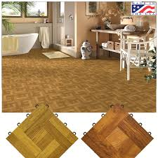 modutile portable flooring interlocking tiles wood