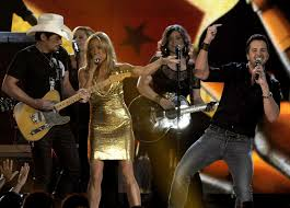country music awards the daily gazette