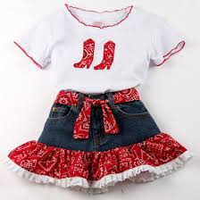 western infant and toddler clothing