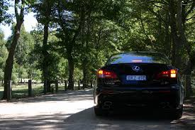 lexus isf exhaust australia lexus is f review u0026 road test caradvice