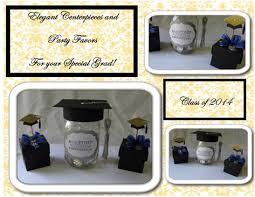 centerpieces for graduation graduation centerpieces ldm creations
