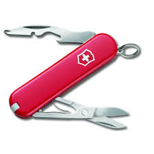 Wildfire Case Opening Knife by A Swiss Army Knife Minus The Knife Wsj